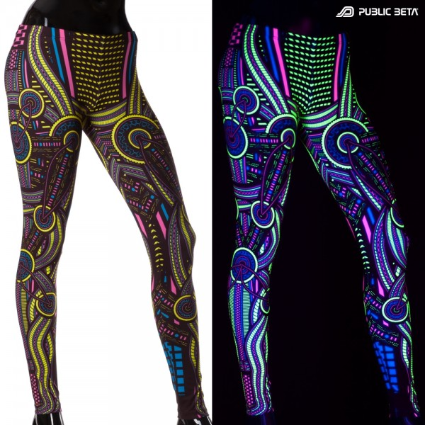 Leggins Perplexed UV