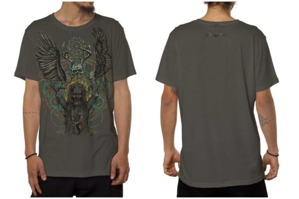T-Shirt DARUDAR stone