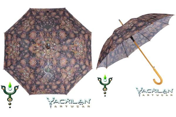 Regenschirm CORALIA