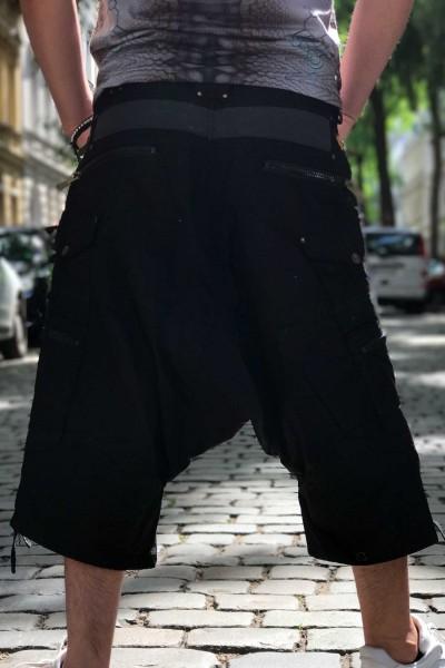Sarouel Saronee schwarz