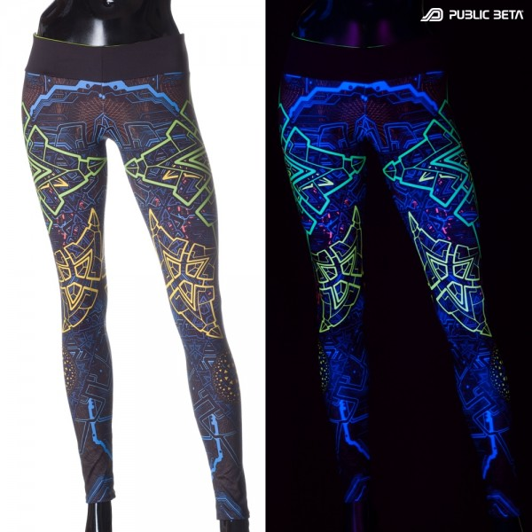 Leggins Trinity UV
