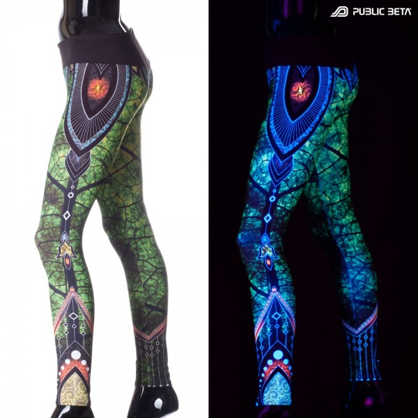 Leggins Native UV