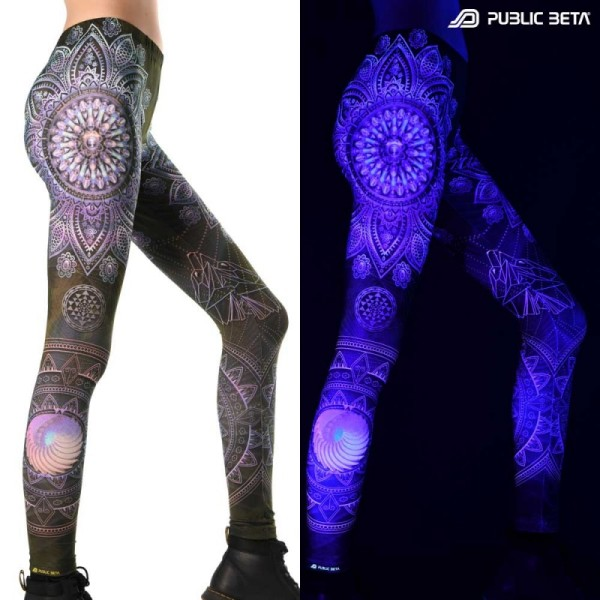 Leggins Singular uv