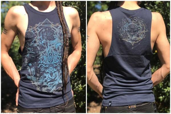 Tank-Top-SENSEI-TANK-DARK-BLUE-Plazmalab-Streewear-Psywear-_
