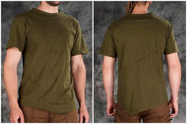 T-Shirt ✪ Venus khaki