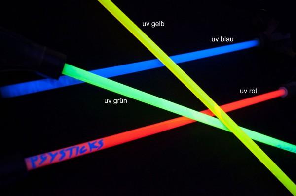 Flowerstick uv aktiv / mit LED Licht