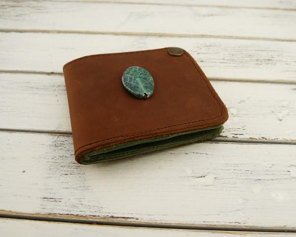 Portemonnaie Akasha Bodyart 4
