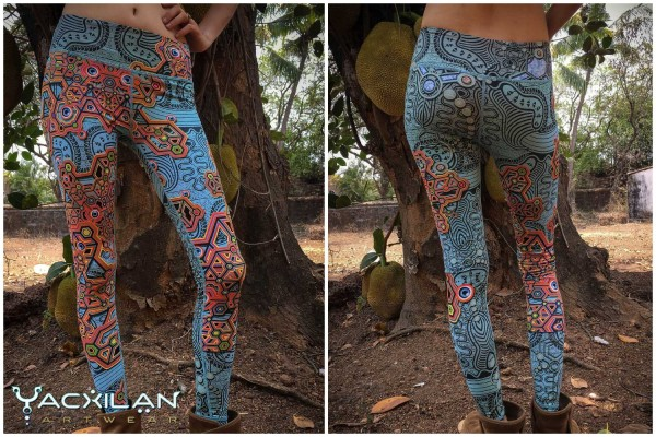 Leggins ATLANTIS