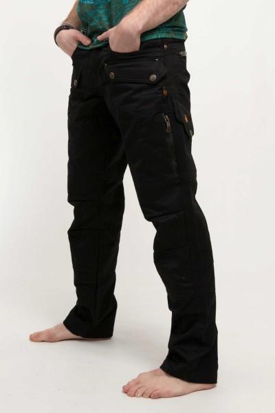 Hose Belonn schwarz