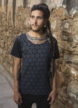 T-Shirt Geometric