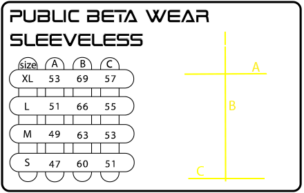 2013_sleeveless_measures