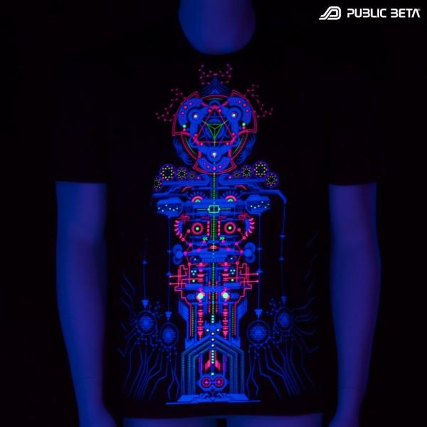T-Shirt Meruvian