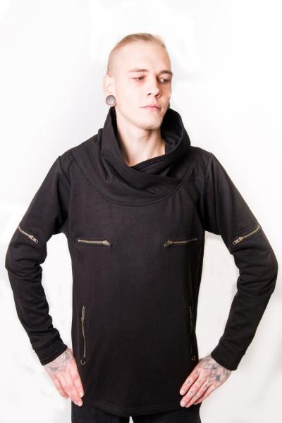 Pullover Buzo schwarz