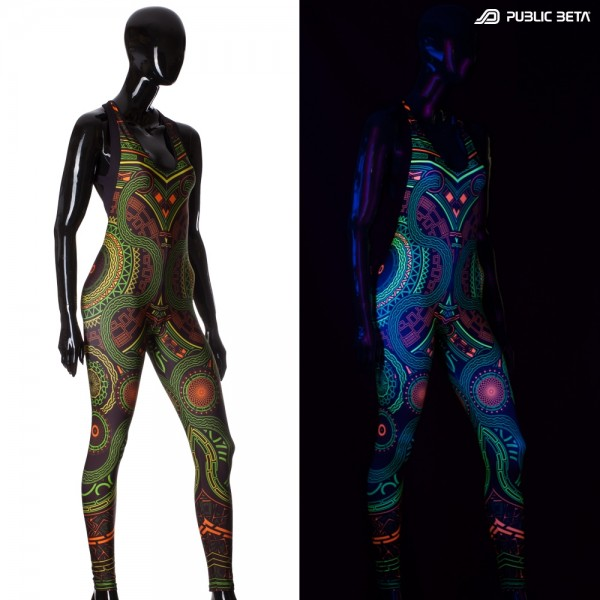 Jumpsuit Mastermind uv