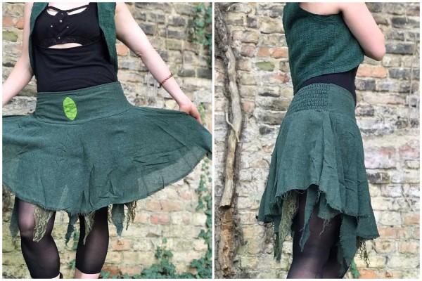 Rock Pixie Gekko grün Gekko London