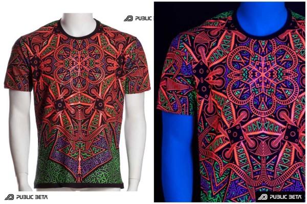 T-Shirt Vortex