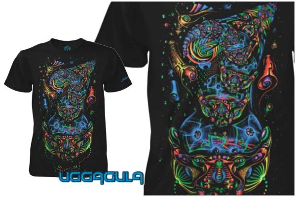 T-Shirt PROTOTIPTOOS black