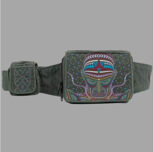 Belt Bag Chango olive