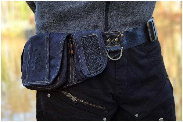 Gürteltasche IP jeans