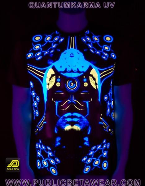 T-Shirt Quantumkarma UV