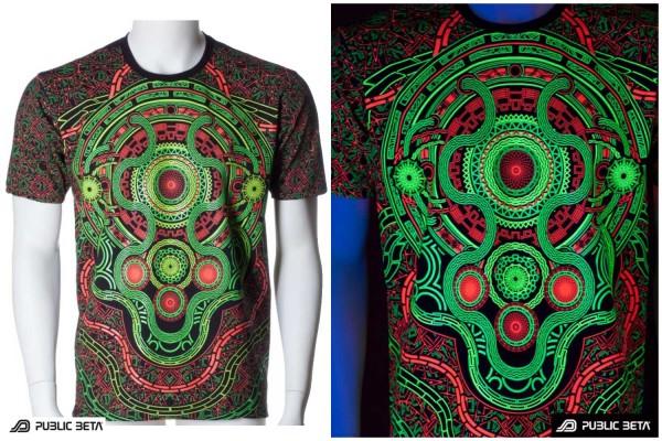 T-Shirt Mastermind