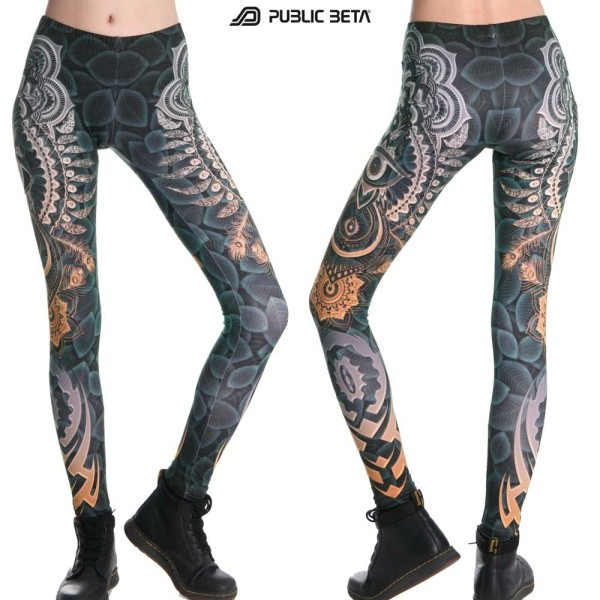 Leggins CivilEye uv