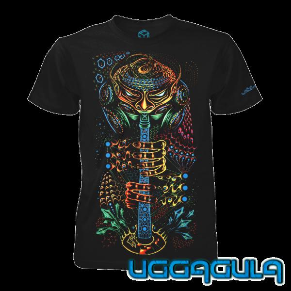 T-Shirt Future Cabalistiks schwarz